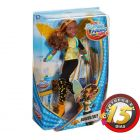 Muñeca - DC Super Hero Girls - Bumble Bee - Mattel