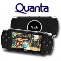 Juego Electronico - Quanta - PSP - MP5 QTMPG300