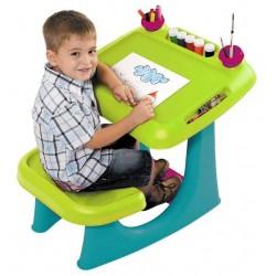 Mesa Escritorio Creativo - Keter - Sit & Draw KE17182806VA