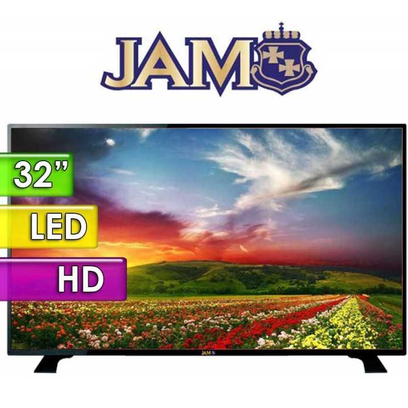 """TV Led Full HD 32"""" - JAM - 32DN6"""