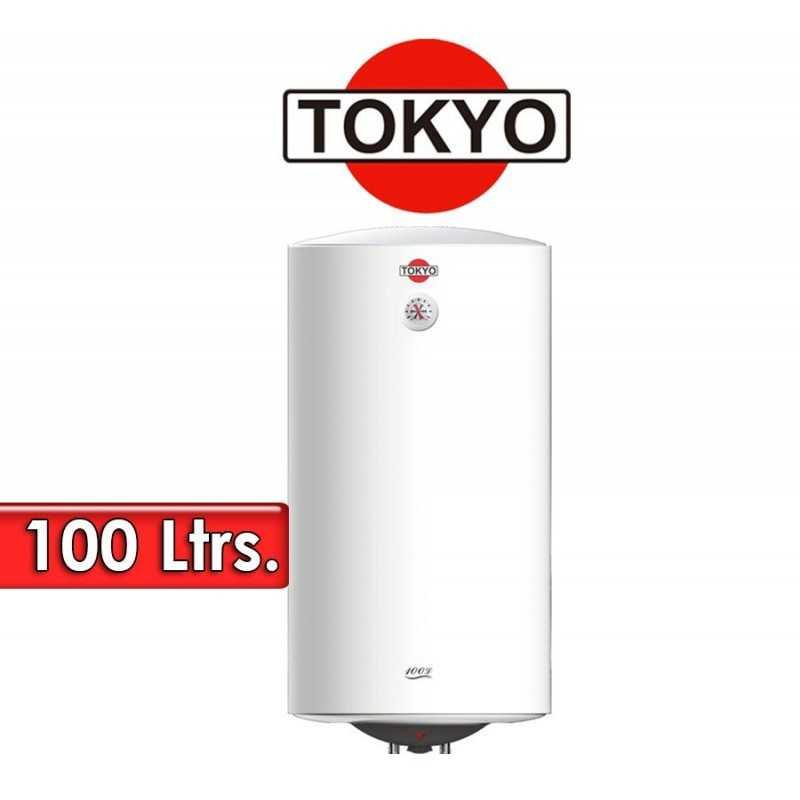 Termocalefón 100 Litros Vertical - Tokyo - D100-15F3 - 1500W