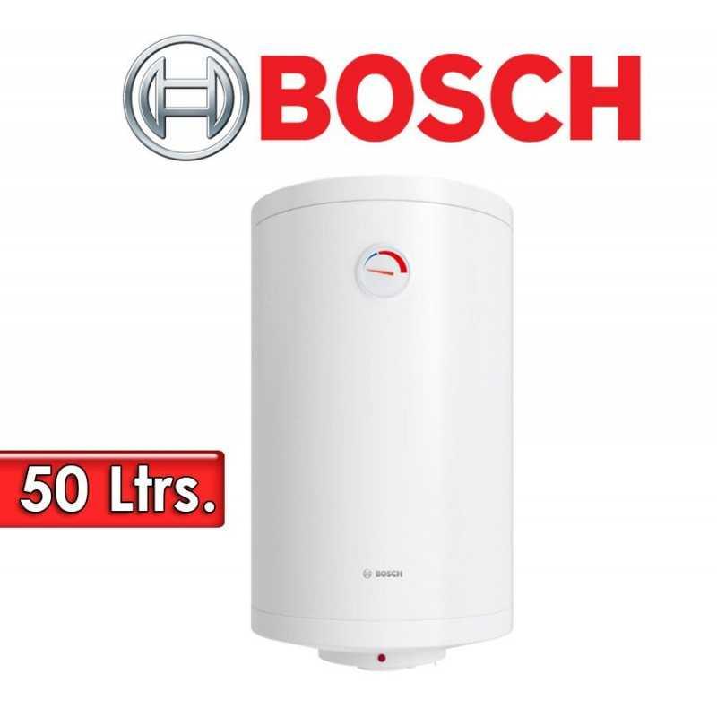 Termocalefón 50 Litros Vertical - Bosch - Tronic 1000T ES 050 - 1500W