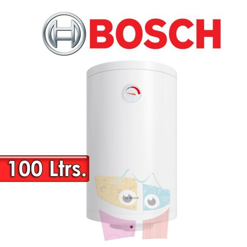 Termocalefón 100 Litros Vertical - Bosch - Tronic 1000T ES 100 - 2000W