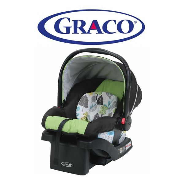 Baby Seat - Graco - SnugRide Click Connect 30 1967109