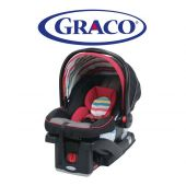 Baby Seat - Graco - SnugRide Click Connect 30 LX 1959363