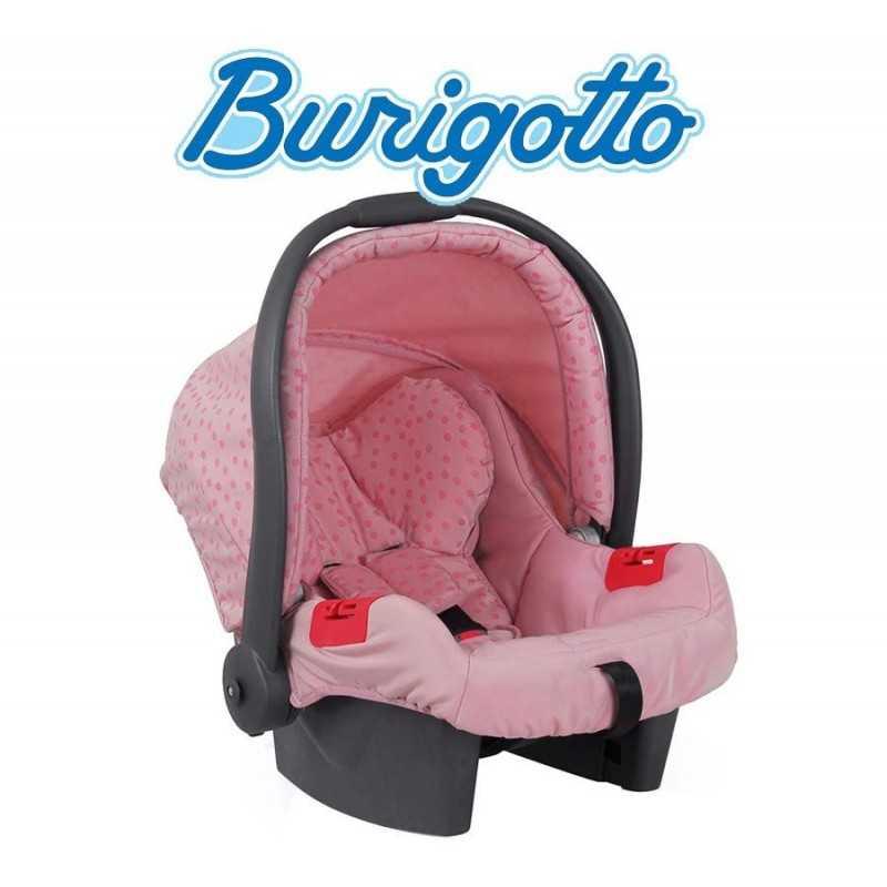 Baby Seat - Burigotto - Touring Evolution 3042 / Con Base 349