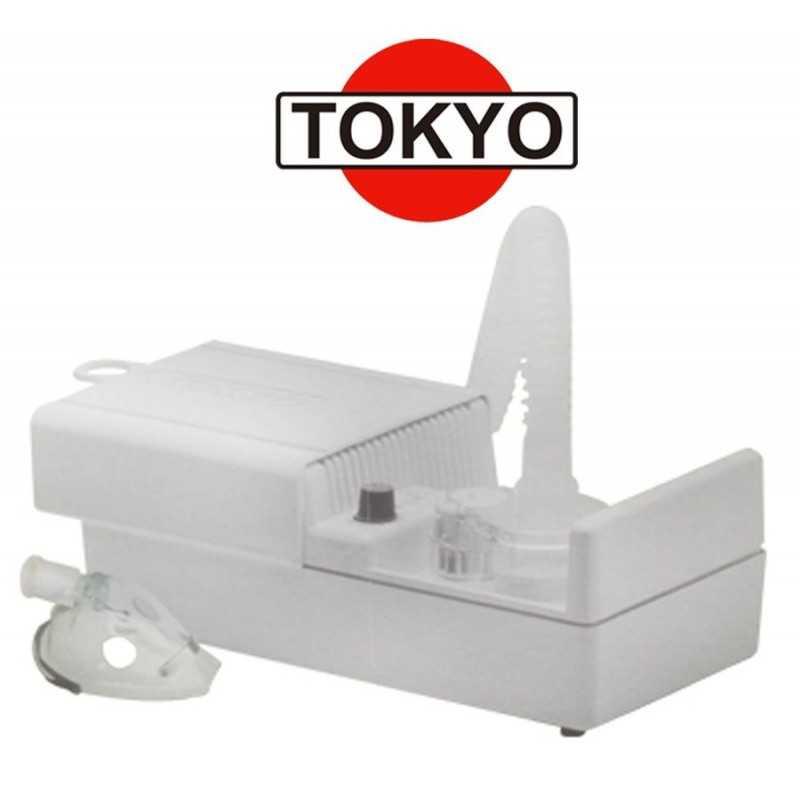 Nebulizador Ultrasónico Familiar - Tokyo - 3042 RESP