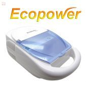 Nebulizador Familiar - Ecopower - EP-2707