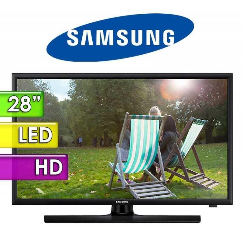 """TV Monitor Led HD 28"""" - Samsung - LT28E310LB/UG"""