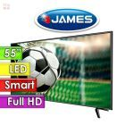 "TV Led Full HD 55"" Smart - James - D1520"
