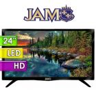 "TV Monitor Led HD 24"" - JAM - 24DN6"
