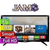 "TV Led Full HD 43"" Smart - JAM - 43DN6"