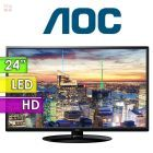 "TV Monitor Led HD 24"" - AOC - LE24H1351"