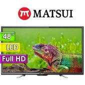 "TV Led Full HD 48"" - Matsui - MT-DNLE48"