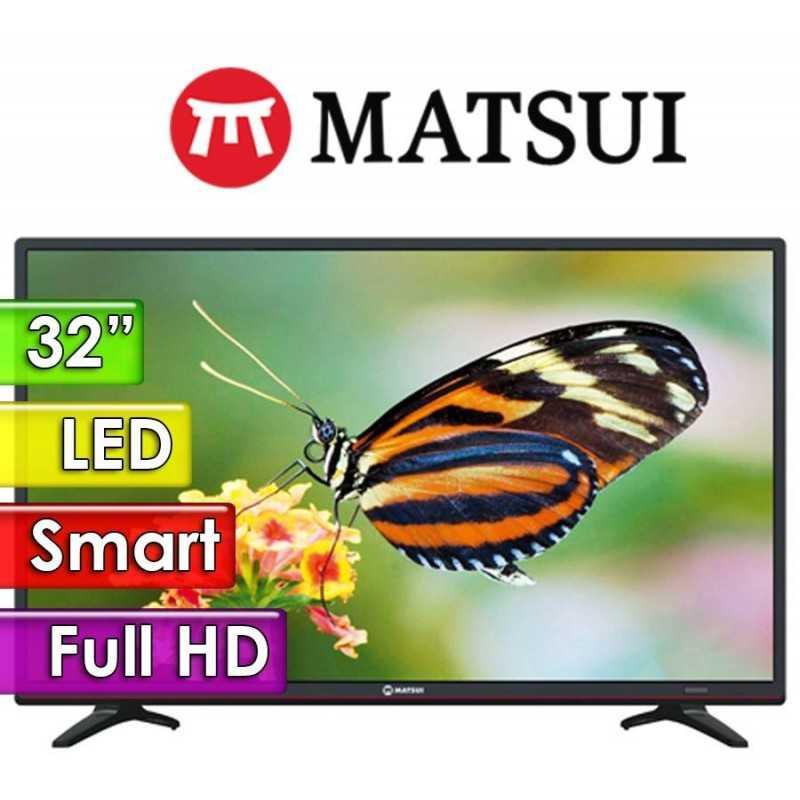 """TV Led Full HD 32"""" Smart - Matsui - MT-DSLE32"""
