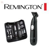 Kit cortador de pelo - Remington - TLG100 - 15 Piezas