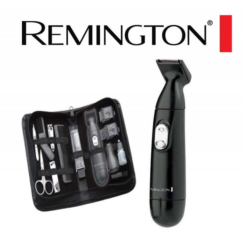 Kit cortador de pelo - Remington - TLG100 - 15 Piezas
