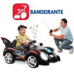 Batimovil eléctrico - Bandeirante - 2385
