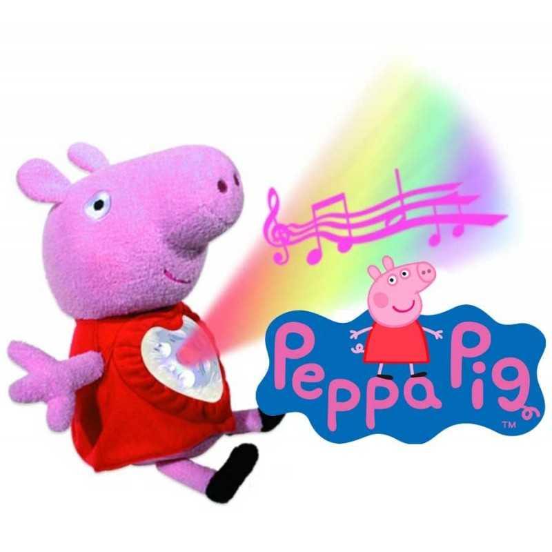Peppa Pig Hora de Dormir