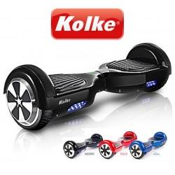 """Skate Eléctrico 6,5"""" - Kolke - KGI-009 Negro"""