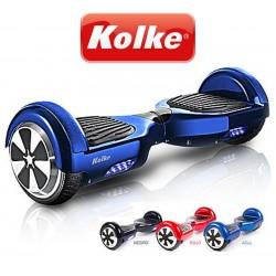 """Skate Eléctrico 6,5"""" - Kolke - KGI-111 Azul"""
