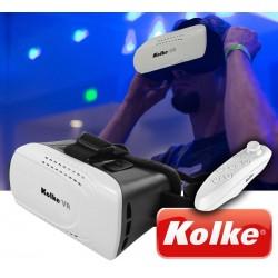 Lentes de Realidad Virtual con Joystick - Kolke - KGI-008