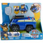 Paw Patrol - Vehiculo de Chase - Spin Master Nickelodeon