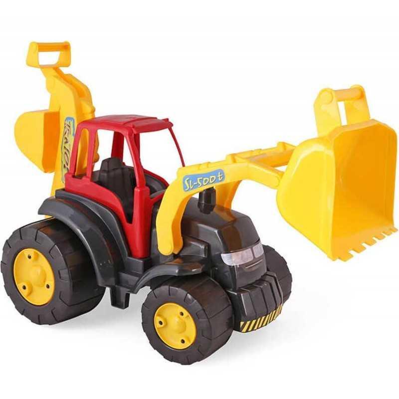 Tractor Traton SL500T Xplast
