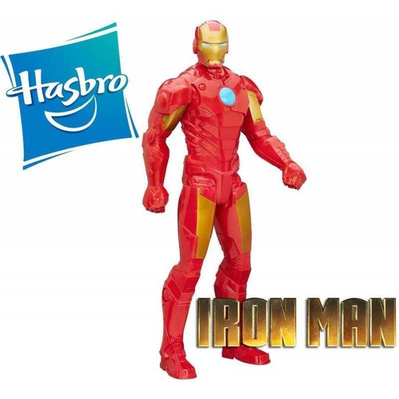 Muñeco de Iron Man de 50 Cms - Hasbro