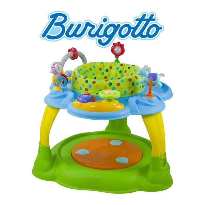Centro de Actividades Ejercitador Playmove - Burigotto - 5055