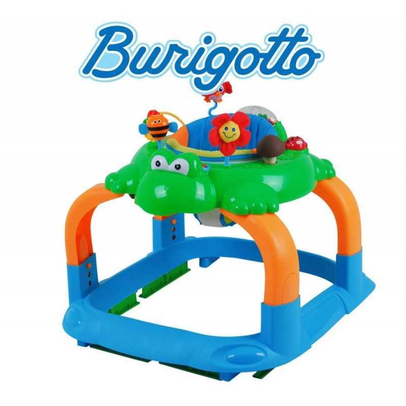 Centro de Actividades Ejercitador Flipper - Burigotto - IXAN5084CL