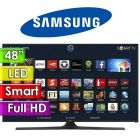"TV Led Smart Full HD 48"" - Samsung - Series 5 - 48J5300"