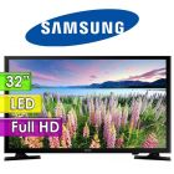 "TV Led Full HD Flat 40"" - Samsung - Series 5 - UN40J5000AGXPR"