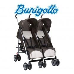 Carrito de bebé - Burigotto - Duetto 5040