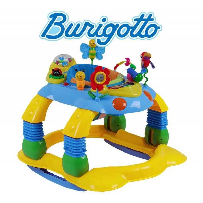 Centro de Actividades Ejercitador Toycenter - Burigotto - IXAN5085CL