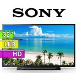 "TV Led HD 32"" - Sony - Bravia KDL-32R305C"
