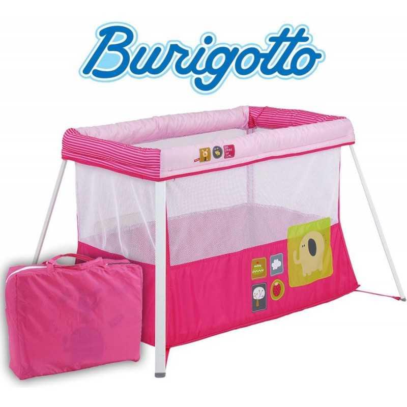 Cuna Corralito - Burigotto - Oasis Rosa IXCE5086GLC7
