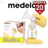 Sacaleches Eléctrico - Medela - Mini Electric 006-2039