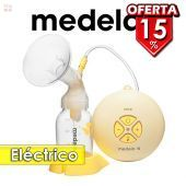 Sacaleches Eléctrico - Medela - Swing 030-0031