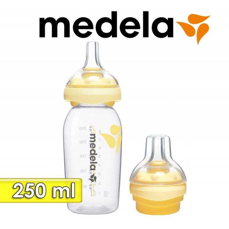 Mamadera 250 ml - Medela - Calma 008-0190