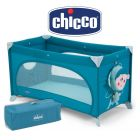 Cuna Corralito - Chicco - Easy Sleep Azul 79087-48