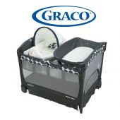Cuna Corralito - Graco - Pack'n Play Cuddle Cove GR1932396