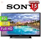 "TV Led Full HD 40"" - Sony - Bravia KDL-40R355C"