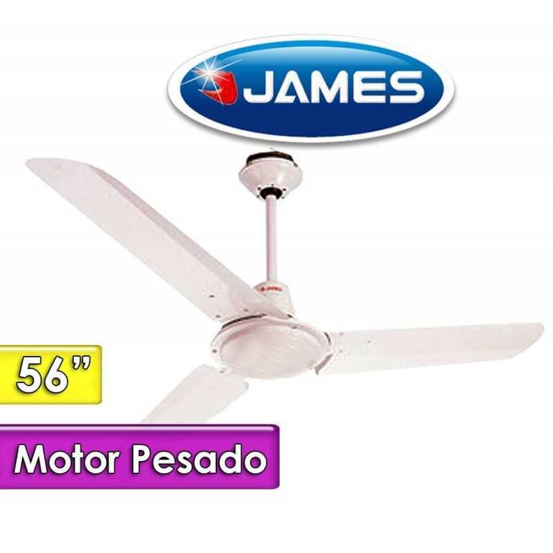 Ventilador de Techo - James - VT 1 Sin Luz