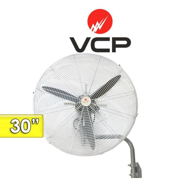 Ventilador de Pared Industrial - VCP - FB75 - 30 Pulgadas
