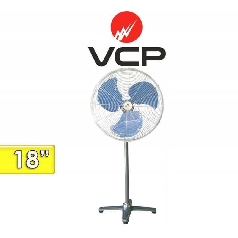 Ventilador de Pie Industrial - VCP - FS45 - 18 Pulgadas
