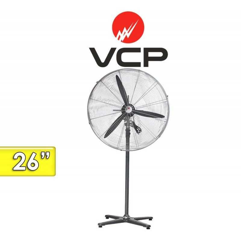 Ventilador de Pie Industrial - VCP - FS65 - 26 Pulgadas