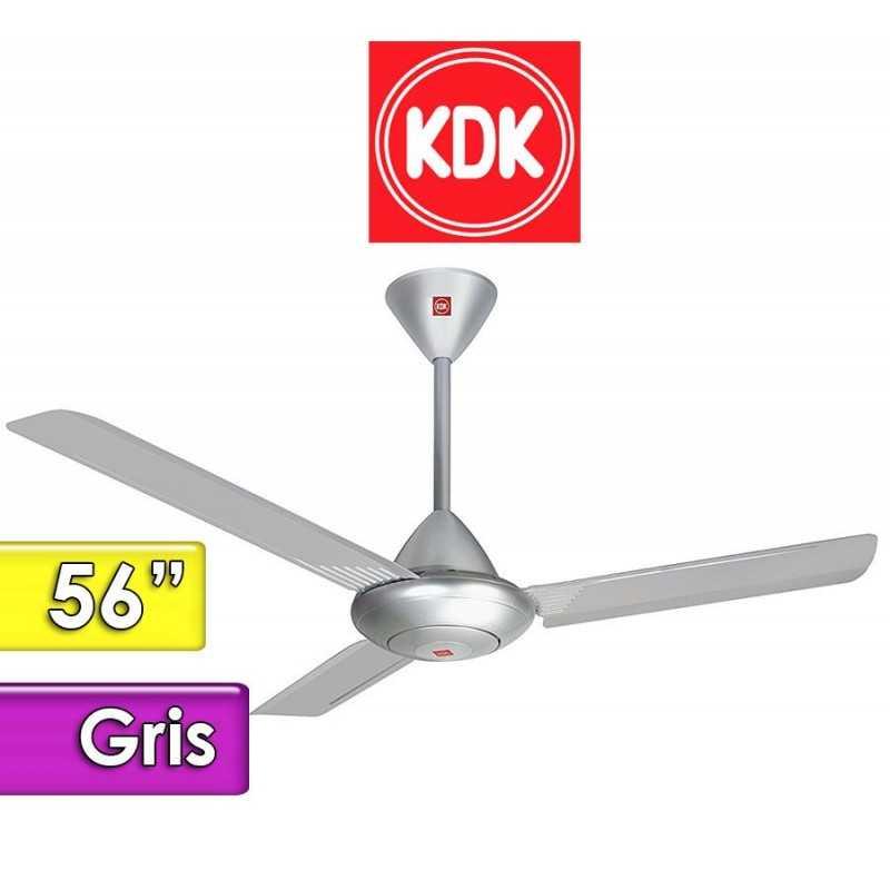 Ventilador de Techo - KDK - M56LG - 56 Pulgadas