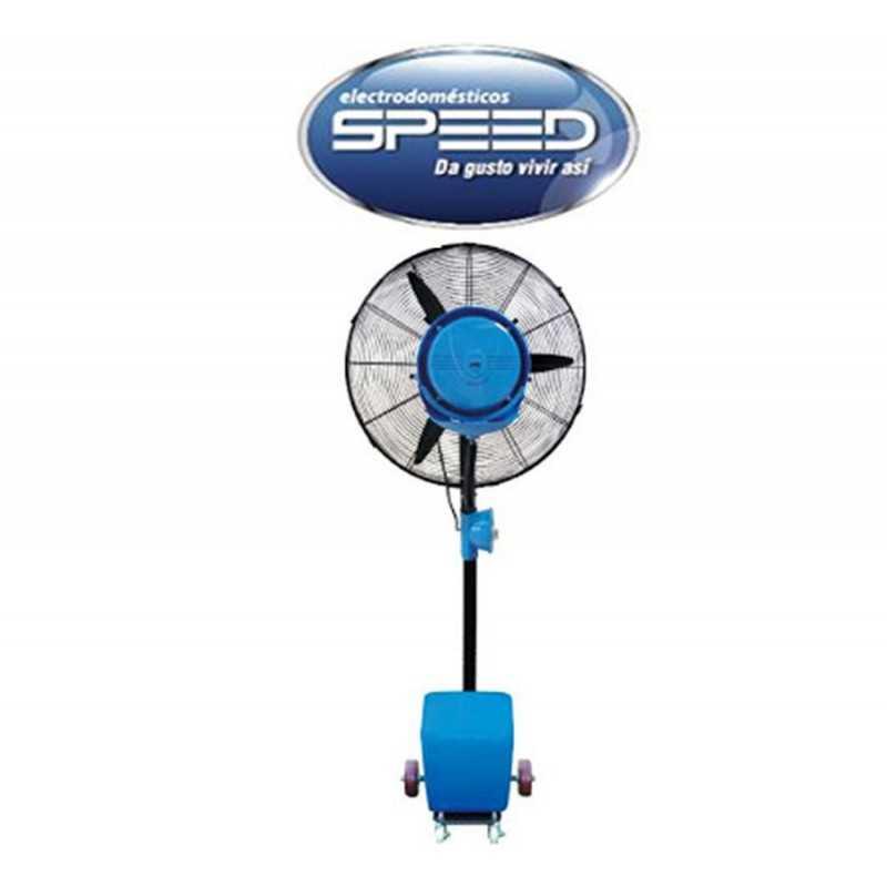 Ventilador Humidificador Industrial de Pie - Speed - SVPH30