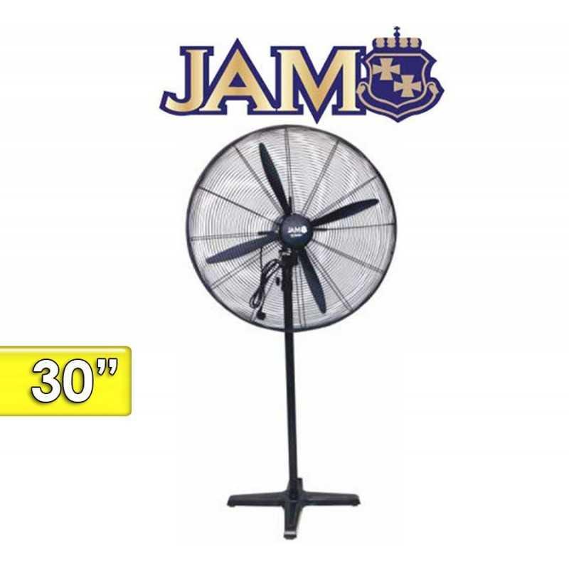Ventilador Industrial de Pie - JAM - JM130 - 30 Pulgadas